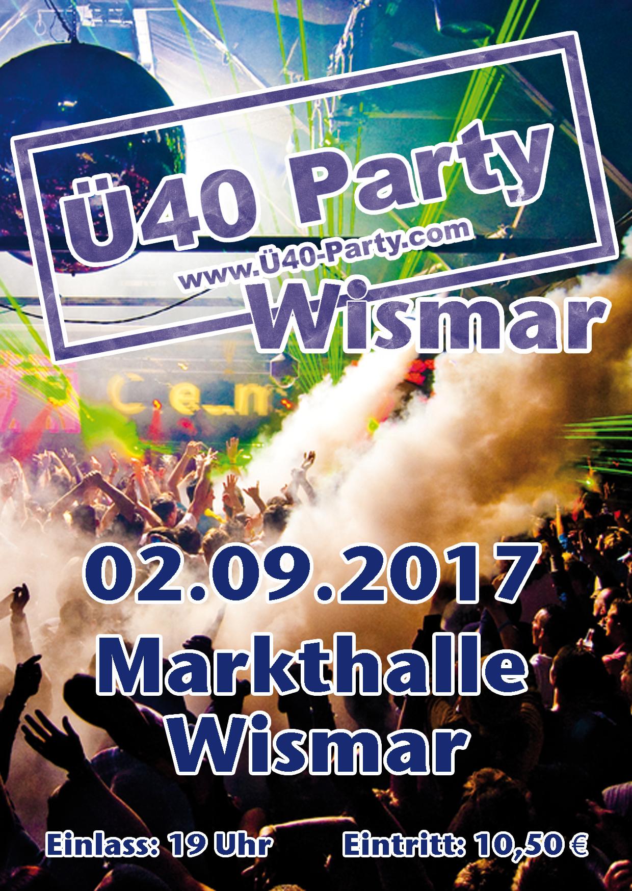 Ü40 Party - Onlineshop: Shop